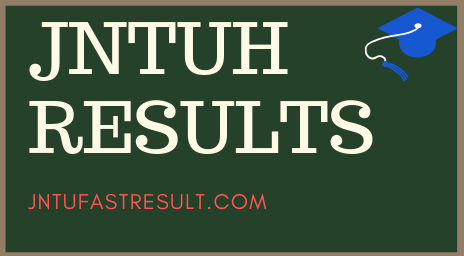 JNTUH Pharm.D Exam Results 2019