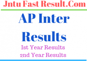 AP Intermediate Results 2020