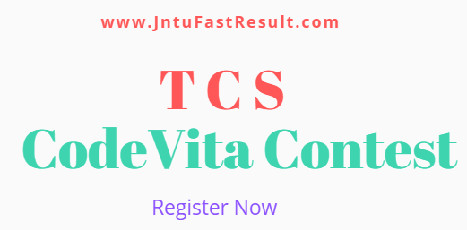 TCS CodeVita Contest 2019