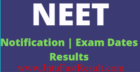 Neet Results 2020 Out Scorecard Cutoff Merit List Ntaneet Nic In