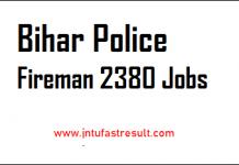 Bihar-Police-Fireman-2380-Jobs