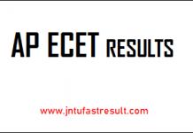 ap-ecet-Results